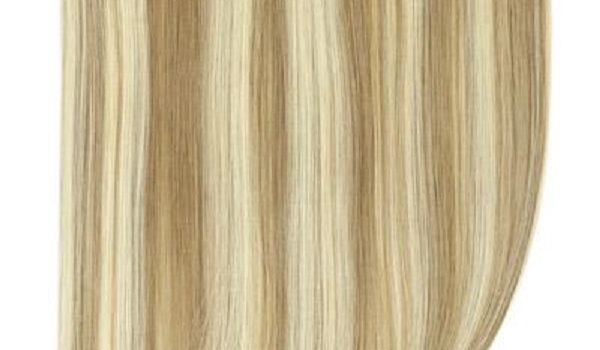 Extension di capelli veri